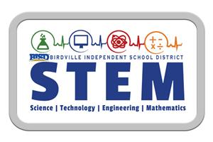 button to be redirected for STEM information