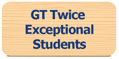 View GT Twice Exceptional Students