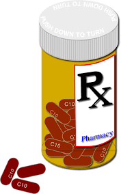 Image of Pill Bottle