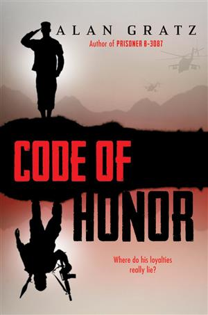 Code of Honor Book Cover