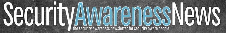 Security Awareness Newsletter