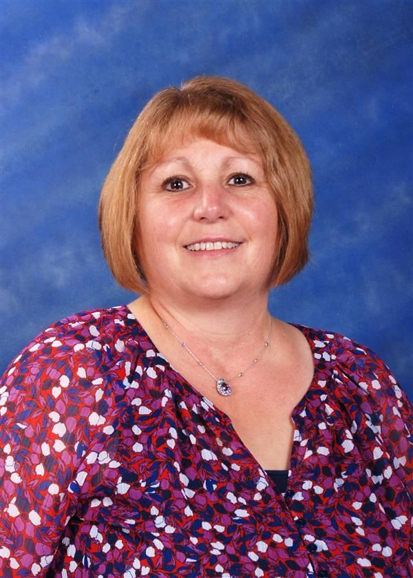 Michele Quinones/6th Grade Mathematics Teacher