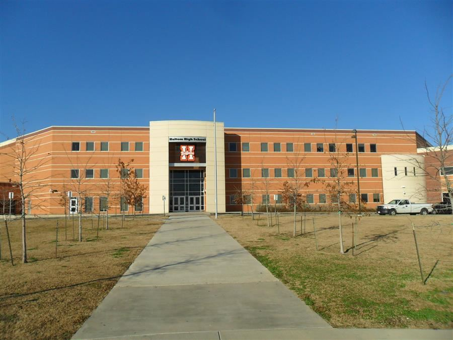 Image of Haltom High School