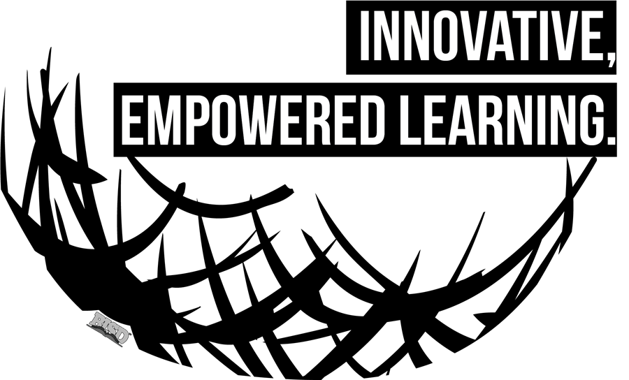 Innovative, Empwered Learning