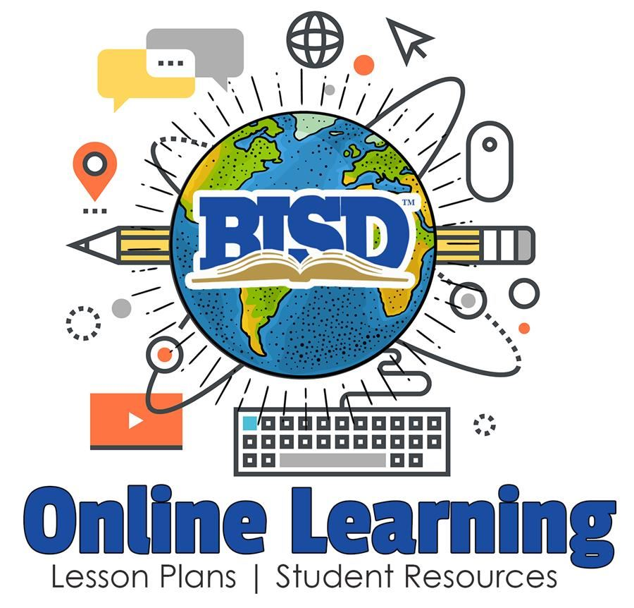Online Learning | Lessons Plans | Student Resources