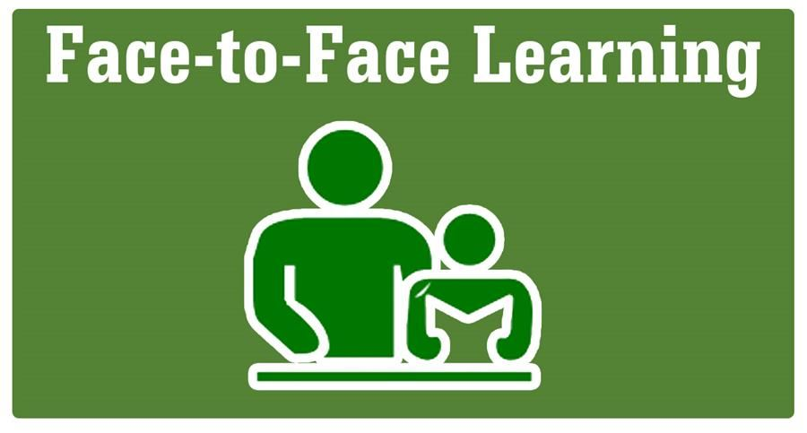 Face-to-Face Learning