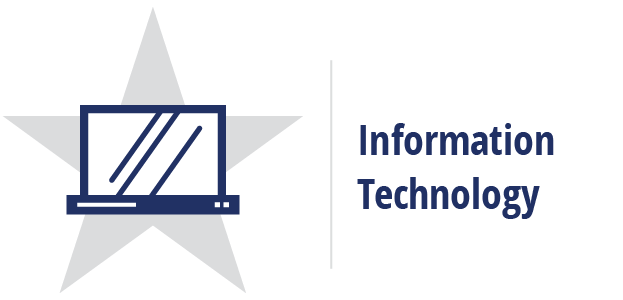 Information Technology POS Logo
