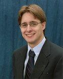 Joshua Reed