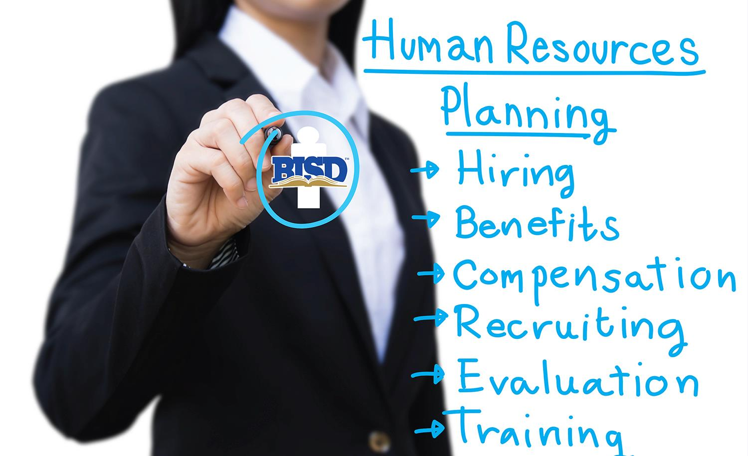 human resources homepage