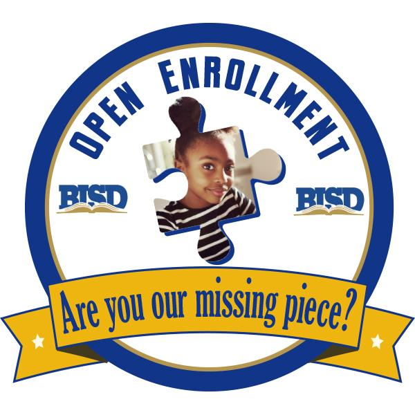 Open Enrollment logo