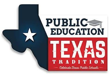 Texas Public School Week