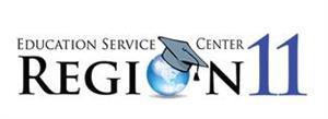 Region 11 logo