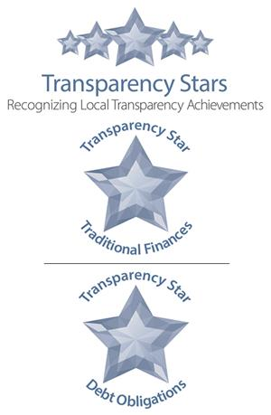 transparency stars