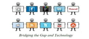 Bridging the Gap and Technology