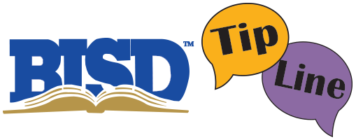 Need Help? Submit your tip to BISD