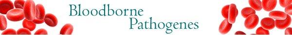 bloodborne pathogenes