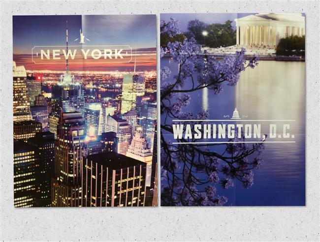 NYC DC