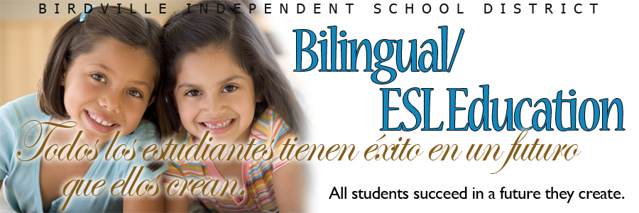 Bilingual/ESL